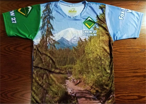 Read more: Crew 27 T-Shirt Purchase