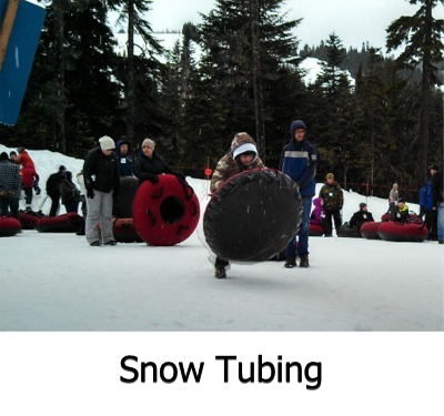 Read more: C-27 Snow Tubing at Snoqualmie Pass