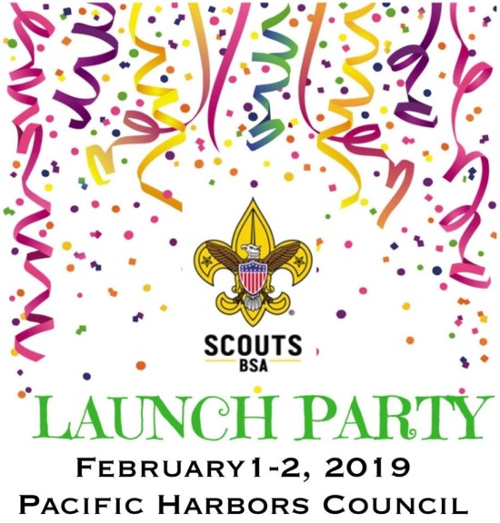 Read more: Troop 727 - Scouts BSA Launch Party Weekend Campout